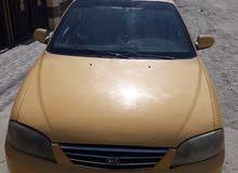 Used Kia 2002