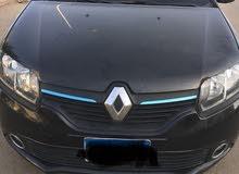 Gasoline Renault Logan 2016