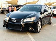 Lexus GS 350 perfect condition clean car