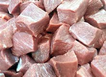 وصول دفعة جديدة اليوم من لحم الحاشي