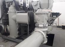 مهندس كهرباء تخصص تركيب محطات توزيع الجهد المتةسط
