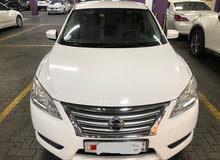 Nissan Sentra 2016 for Urgent Sale-Insurance & Regn. till March 2021