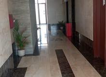 للايجار عماره بالمهبولة 74 شقة غرفتين سووبر ديلوكس بسعر مناااسب للشركات والوزرات