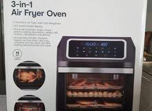air fryer 3in1 oven