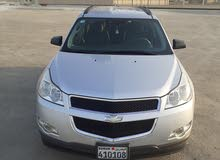 Chevrolet Traverse 2012 Very Clean perfect condition
