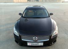 Nissan Maxima 110,000km Low mileage Clean car
