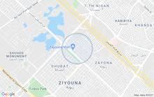 دار للبيع زيونة محلة 716(سيركس) 380 متر موقع سكني مميز