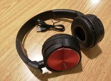 wireless Sony headphone