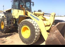 Shawell 320 Komatso  in very good Condition  did Mager Services.