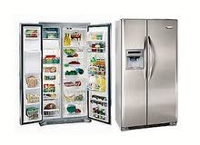 Expert Technician repairs Fridges, Freezers, Dish Washers, Washing Machines, Dryers, Ovens,..