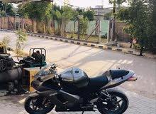 دراجه بطح 600