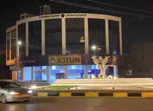 مكاتب مميزة للايجار في اربد مقابل مقهى اليوسفي