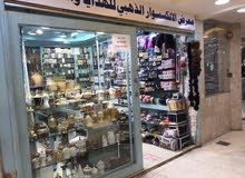 محل للبيع او للأيجار في مجمع سلمان الدبوس