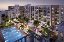 Studio Azura beach residence - Maryam Island - Al Khan Cornish