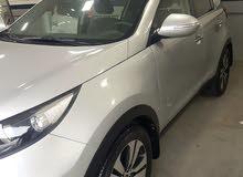 kia sportage excellent condition,expat leaving