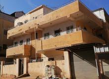 منزل بالخرطوم 2 من ثلاث طوابق