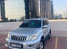 Toyota Prado 2006 for Sale