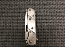 سكين صيد حاده