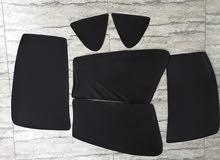 للبيع شماسات حق لكزز is 2007 تفصيل قماش استعمال بسيط جداا نضاف   السعر 5 دينار للبيع 38768414