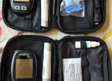جهازان السكر للبيع بحالة ممتازة وشغالين صناعة اوروبية للبيع بس بدون شرايط
