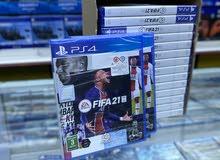 فيفا 21 جديدة ب ((220)) عرض خاص FIFA 2021