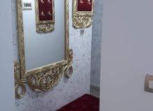 شقة للبيع في تاجوراء المزدوجه قرب تاج مول ومسجد مراد اغا مصينه 210ألف