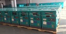 Diesel Generator DENYO, Tower Lights & Fork Lifts. 0542233057