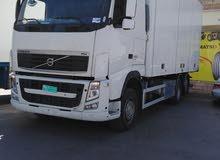 يوجد براد 15طن  نقل عمان والإمارات