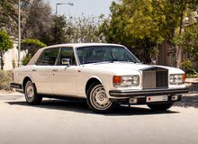 Rolls Royce Classic Car For Sale 1983 Model