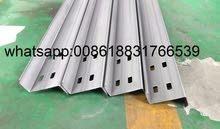 ماكينة تشكيل مدادات c&z الهناجر الصيني مناسب قطر 1-3مم