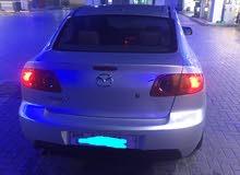مازدا 3 موديل 2006