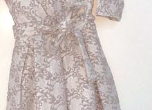 فستان كشخه وناعم