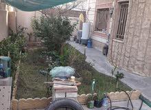بيت في حي الاندلس طابو مشترك للبيع او المراوس على شارع 20 مقابل شارع الجامع