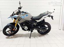 دراجة bmw g310gs للبيع