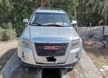 سيارة GMC تيران 2012