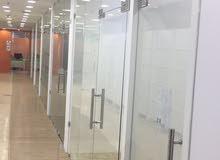 مكاتب تجارية للايجار بالسالمية شارع سالم المبارك