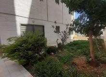 شقة فارغة للايجار في خلدا مع ترس وحديقة سوبر ديلوكس