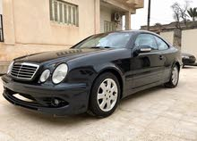 Used 2001 Mercedes Benz CLK 320 for sale at best price