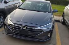هيونداى النترا 2020 للايجار بدون سائق