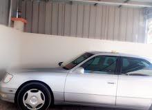 100,000 - 109,999 km Lexus LS 2000 for sale