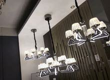 Dammam - New Lighting - Chandeliers - Table Lamps for sale directly from the owner