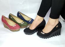 احذية طبية وحقائب جلد طبيعي