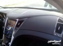 Automatic Hyundai 2012 for sale - Used - Amman city