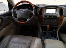 Used 2003 Toyota Land Cruiser for sale at best price