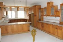 More rooms More than 4 bathrooms Villa for sale in AmmanAbdoun