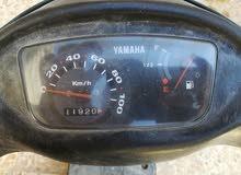 دراجة للبيع مستعملة بسعر 350 الف