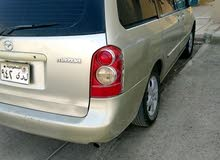 مازدا فان 2004 MPV