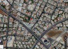 الرابية, أرض مميزة للبيع، خلف الاتصالات، حوض أم الضباع, 1100م