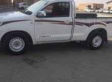 White Toyota Hilux 2006 for sale
