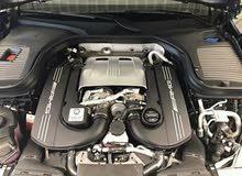 Mercedes GT 630 Class 2018